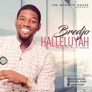 Bredjo - Hallelujah